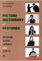 Picture Dictionary of Gestures
