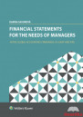 Financial Statements for the Needs Of Managers in the Global Accounting Standards: The US GAAP and IFRS
